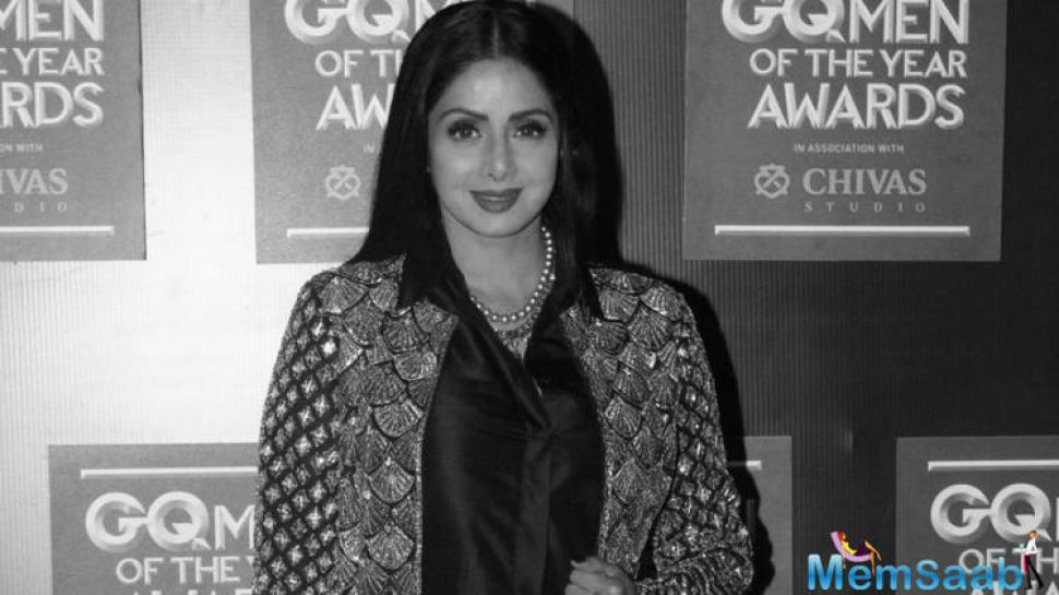 The Dubai Police had also recorded the statement of Sridevi's producer husband Boney Kapoor.