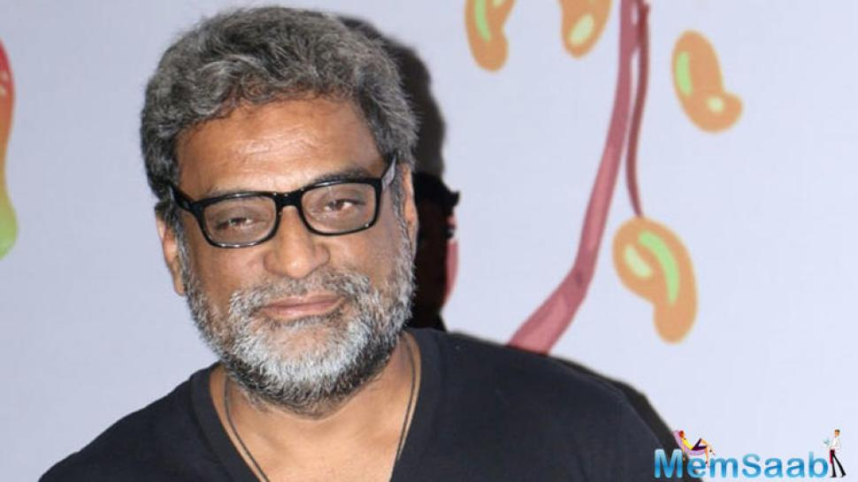 Social issues may be at the centre of R Balki's films but the director says his main aim is to always create a story that starts a conversation and is entertaining to the viewers.