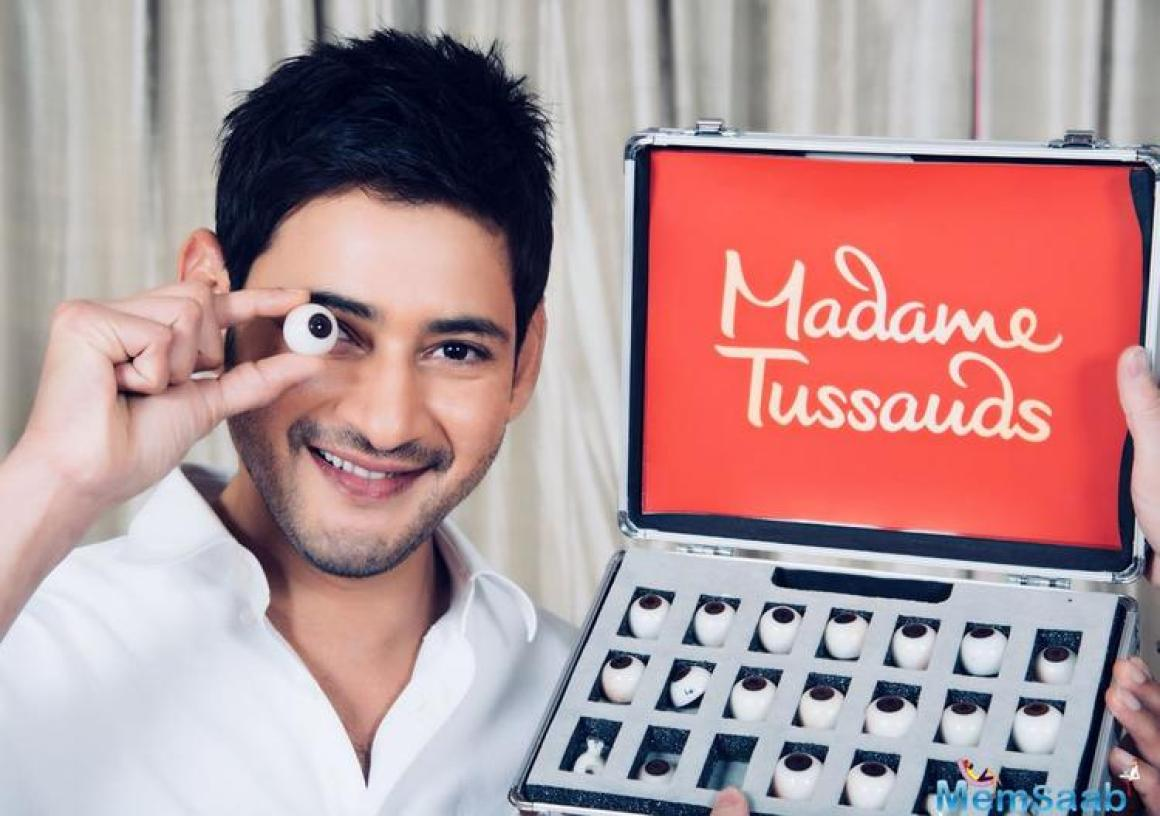 The political drama features Mahesh Babu playing the Chief Minister of Andhra Pradesh.