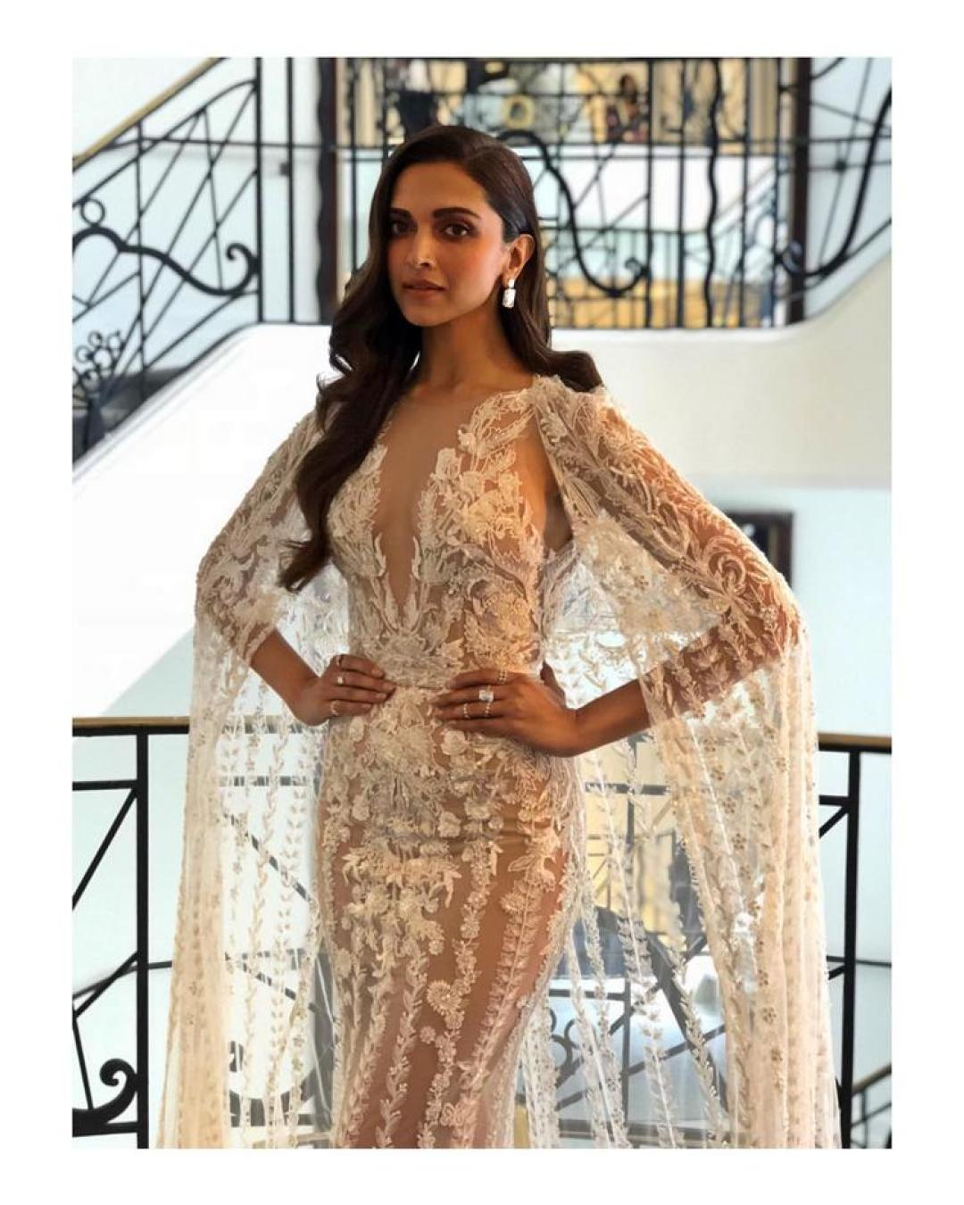 Even the just married Sonam Kapoor will be completing 8 years at Cannes and will attend the festival on May 14 and May 15.