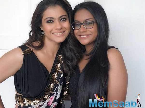 Yesterday, Kajol unveiled her wax statue at Madame Tussauds, Singapore.