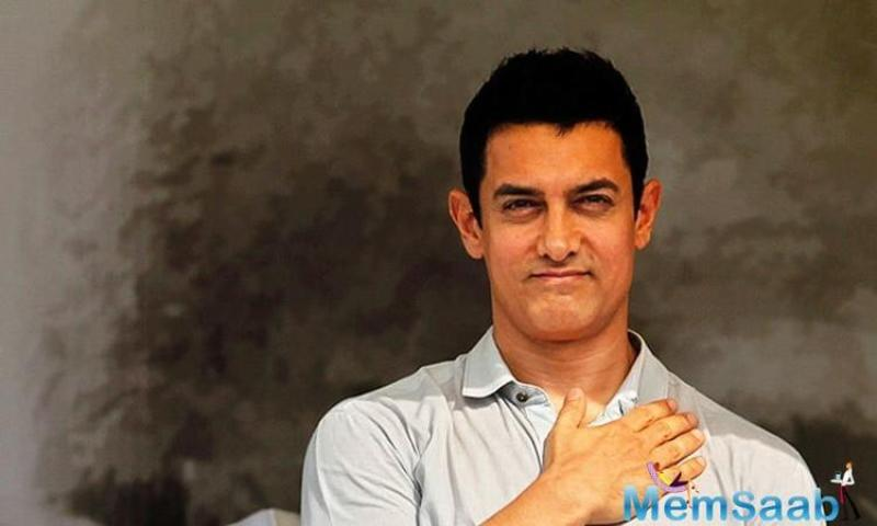 """He said, """"The definition of hero is changing and Aamir Khan is the best example of it. He played a father in 'Dangal' (which wasn't the hero but a character). Audiences also want to see characters these days."""""""
