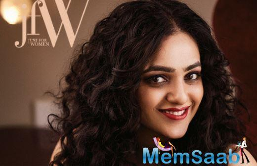 Nithya had not joined the collective of Mollywood stars who had come together after the kidnapping and assault of an actress ordered by an actor became a big issue.