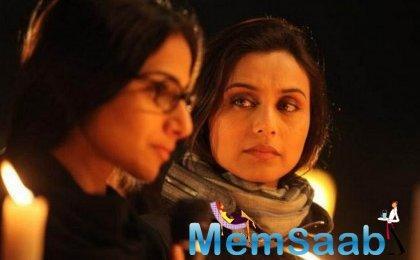 No One Killed Jessica starring Vidya Balan and Rani Mukerji complete 8 years today.
