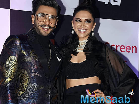 He revealed all the crazy things he has done for Deepika in the last six years that they were dating.