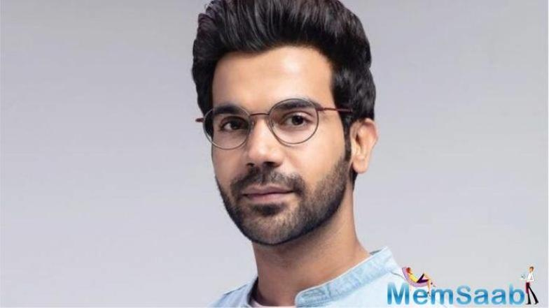 Rajkummar Rao says he feels overwhelmed that people are comparing him to Ranbir Kapoor and Ranveer Singh but the actor insists he never sees competition in any art form, especially acting