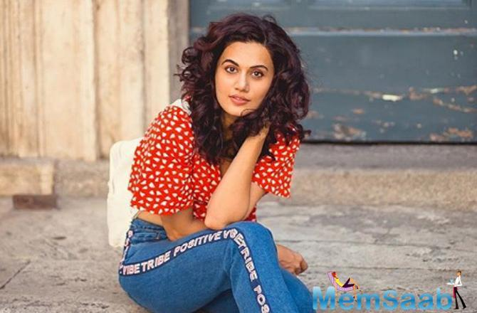 The Naam Shabana actress says she sees the association as another opportunity to continue to lend her voice to conversations that represent the modern Indian women.