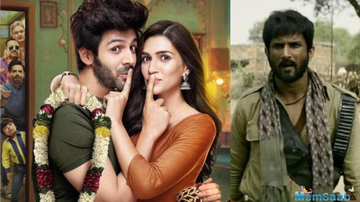 Having delivered successful films like Ishqiya (2009) and Udta Punjab (2016) in the past, director Chaubey offered yet another gritty tale in Sonchiriya