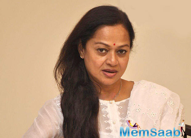 Zarina Wahab, who is also a part of the biopic PM Narendra Modi, is busy shooting several Hindi and Malayalam films besides commercials. The 62-year-old actress feels work gives her oxygen.