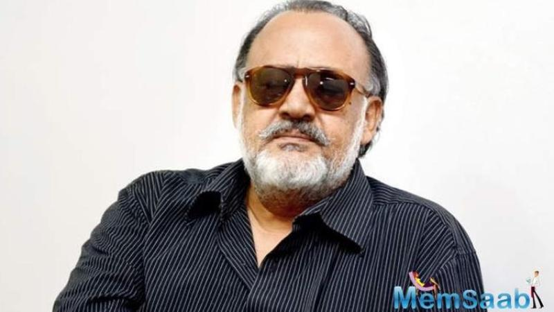 But now, according to a source, the producer of Main Bhi, Imran Khan, is paying a heavy price for casting Alok Nath in the film. Reportedly, the distributors are not ready to buy the film because it has the rape accused, Alok Nath.