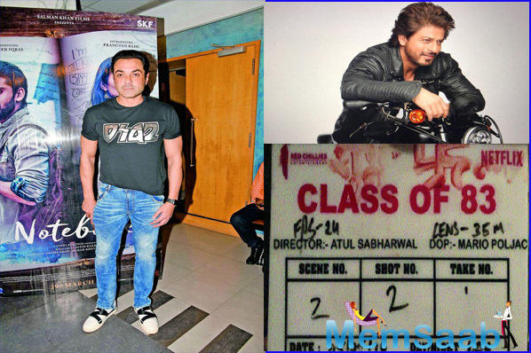 While his acting career is at a low, Shah Rukh Khan has been doing wonders as a producer.