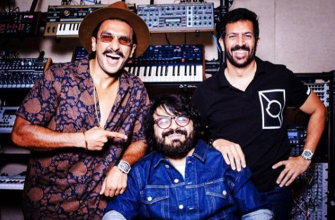 Pritam is one of the most sought-after artistes in the industry and every actor wishes to have him compose for them.