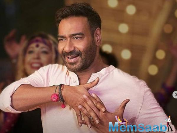Ajay Devgn believes Indian audience, especially the ones who are familiar with the Marvel Cinematic Universe, will lap up director Rohit Shetty's cop universe in no time.