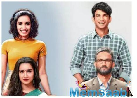 Undoubtedly, the director has handled the subject with dignity by not opting for a caricature-ish narration, making both the story and the screenplay as real heroes of Chhichhore.