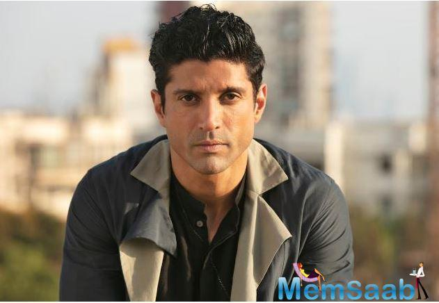 After elaborate shooting schedules across London, Andaman and Nicobar Islands and Mumbai, Farhan Akhtar and Priyanka Chopra wrapped up the shoot of The Sky Is Pink early in March.