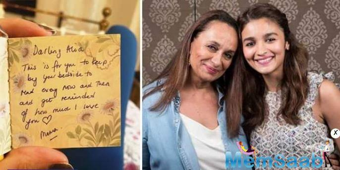 On the work front, Alia will be next seen in Takht, Brahmastra and her home production Sadak 2.