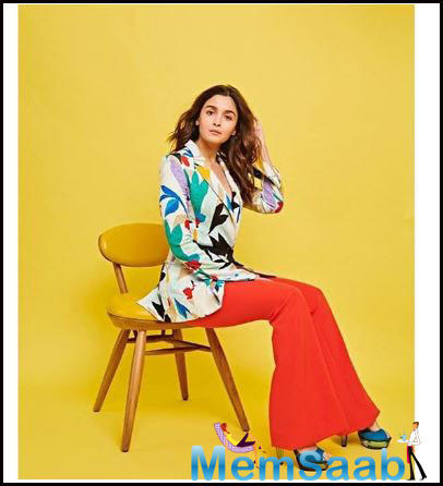 Alia Bhatt is one of the most talented actresses of Bollywood. The actress has impressed everyone with her performances in various films.