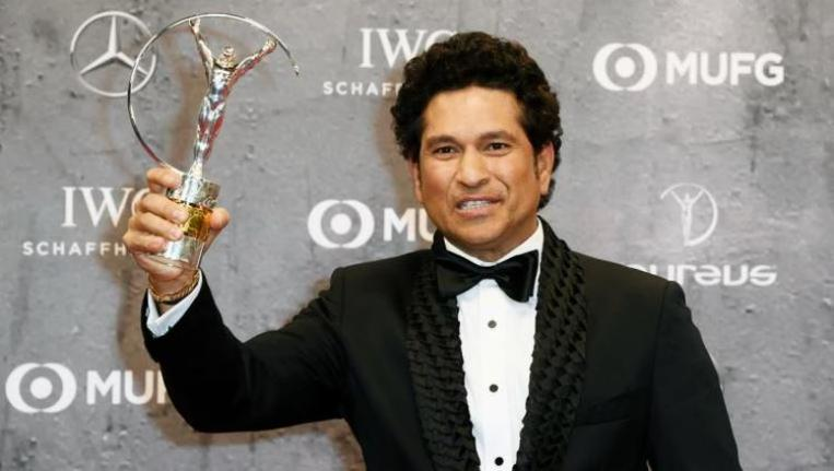 Tendulkar, competing in his sixth and last World Cup