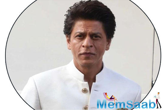 According to a source, Director Ali Abbas Zafar approached Shah Rukh for Mogambo's role in Mr India, but Shah Rukh declined the role.