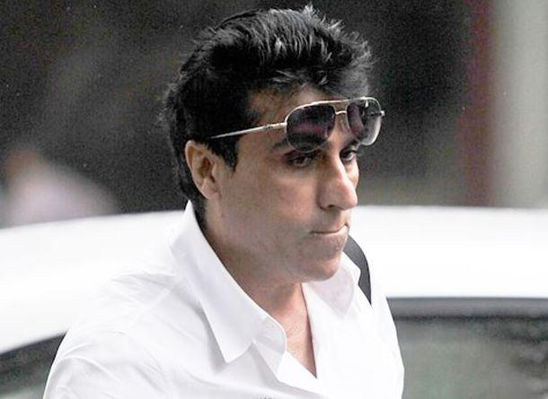 Morani family members and house help are under quarantine