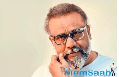 "Anubhav Sinha, ""I'm not bullish about shooting soon"""