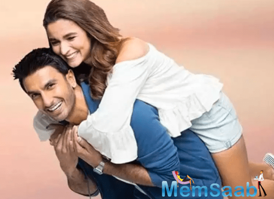 If sources are to be believed, Alia Bhatt to romance Ranveer Singh in Karan Johar's next.