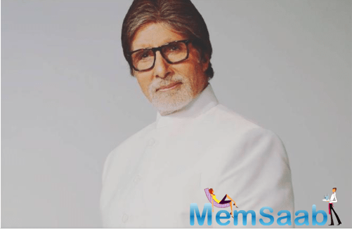 The Amazon Alexa team will work closely with Bachchan to capture his voice and deliver a new voice experience to customers.