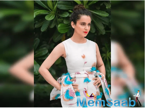 """Terming the recent assault of a retired Navy officer and demolition of Kangana Ranaut's office in Mumbai as """"state-sponsored violence"""","""