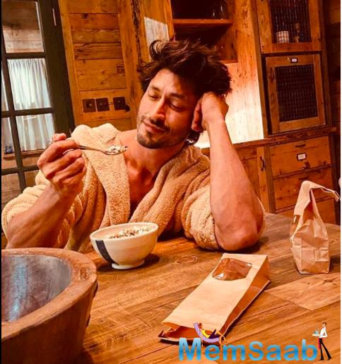 The actor recently spoken about his vision to popularise the indigenous martial art kalaripayattu through Indian cinema.