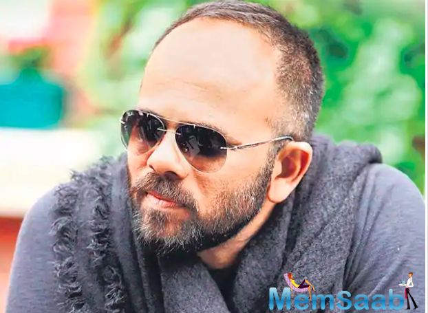 Rohit started his cop franchise in 2011 with Singham, starring Ajay as Bajirao Singham.