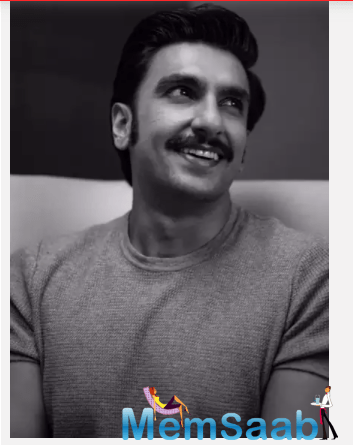 Now, he took to the photo-sharing app and uploaded monochrome pictures flaunting his smile which will definitely make you fall in love with him all over again.