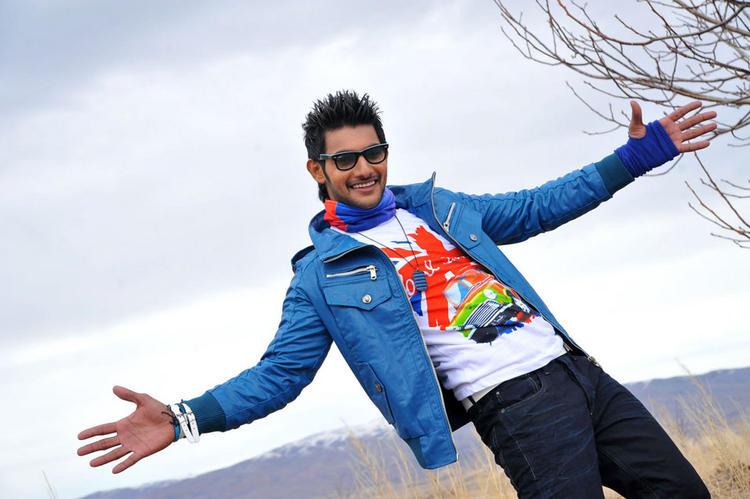 Aadi Lovely Telugu Movie Latest Stills