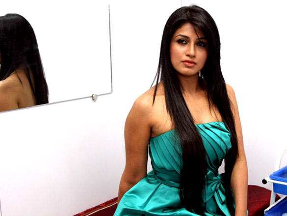 Aarti Puri at Launch of new branch of Looks Cosmetic Clinic at Bandra