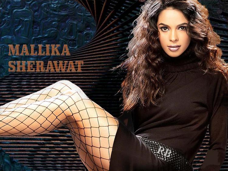 Amazing Mallika Sherawat Wallpaper