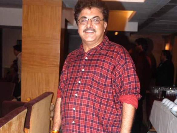 Ashok Pandit at Leading directors meet by IFTDA show