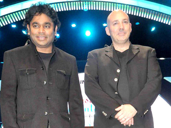 German Orchestra going to honor AR Rahman