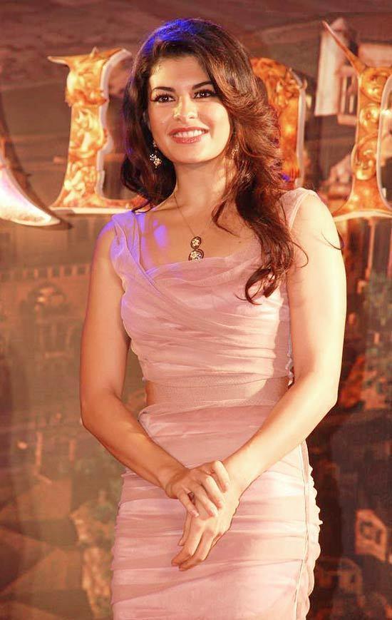Jacqueline Fernandez Beauty Face Gorgeous Still