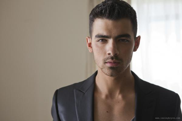 Joe Jonas Hot In See No More