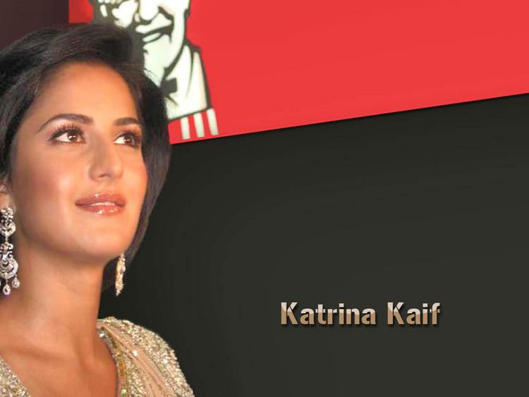Katrina Kaif Gorgeous Wallpaper