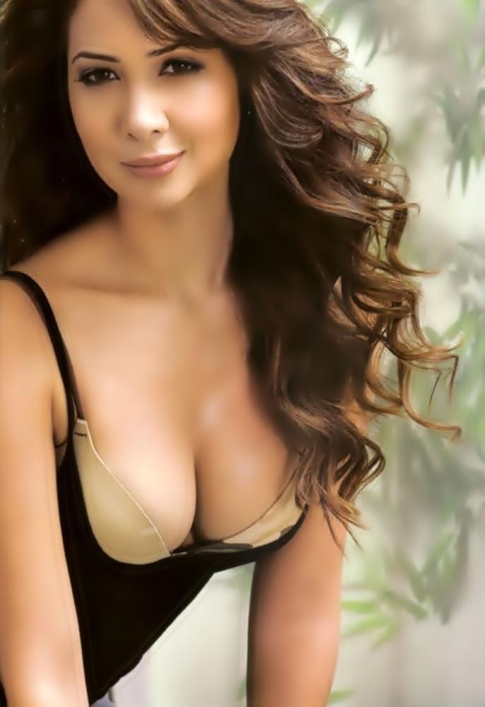 Kim Sharma Maxim Hot Photo Shoot
