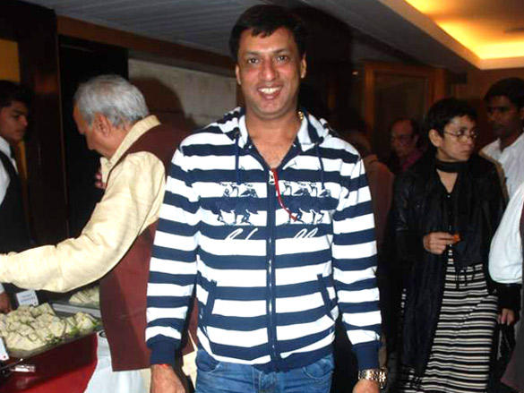 Madhur Bhandarkar at Leading directors meet by IFTDA show