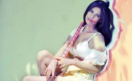 Poonam Pandey sexy photo shoot