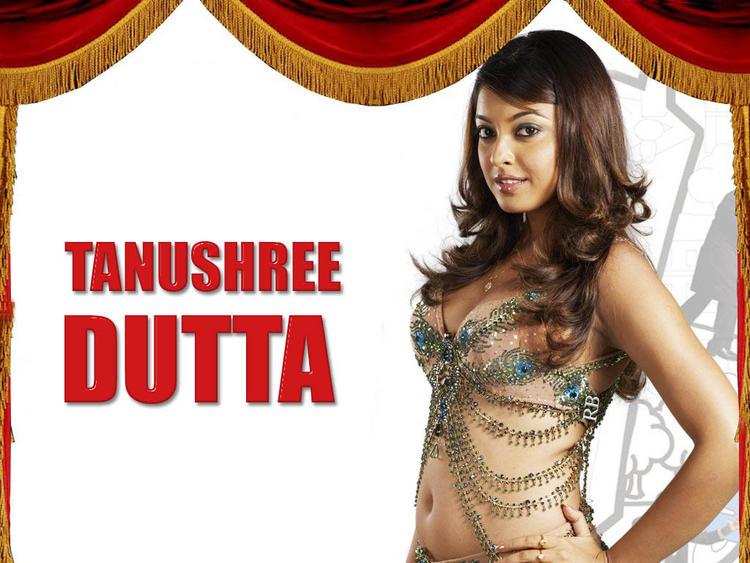 Sexiest Tanushree Dutta Wallpaper