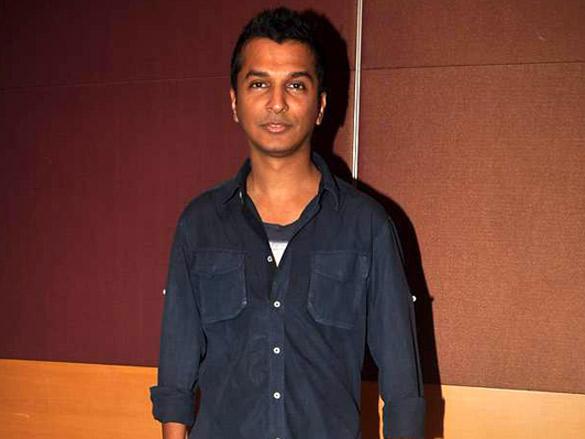 Vikram Phadnis at Lakme Fashion Week  designers meet 2012