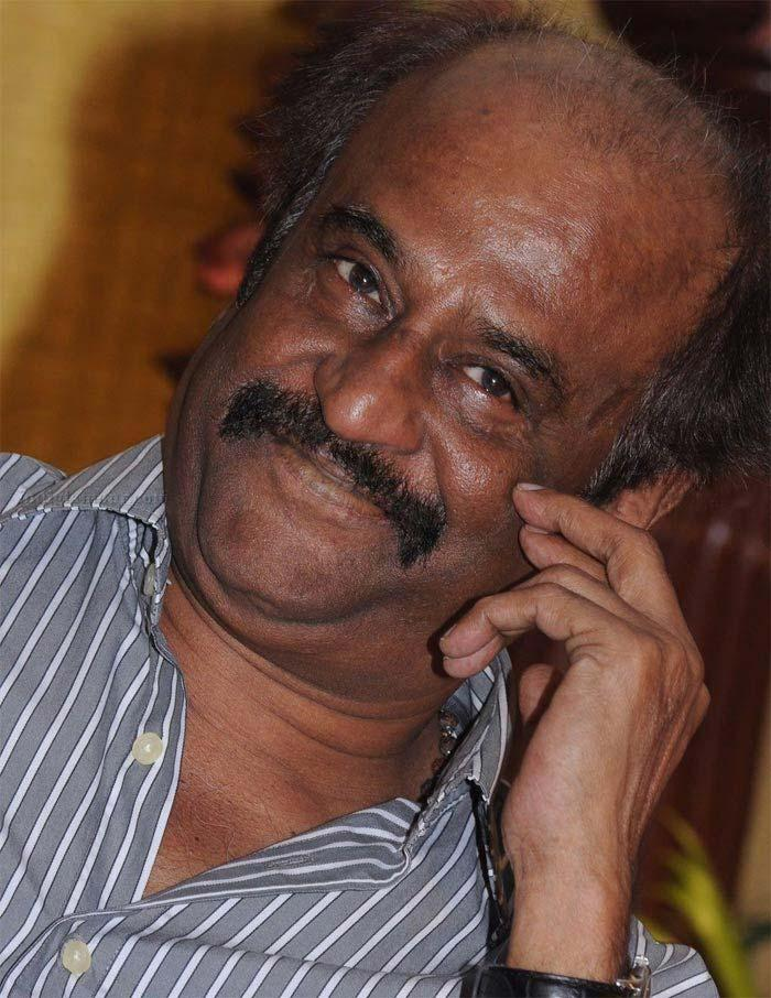 Rajinikanth The Real Star