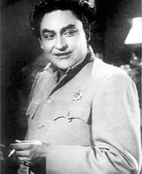 The Star Ashok Kumar