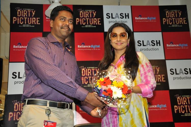 Vidya's felicitation 2