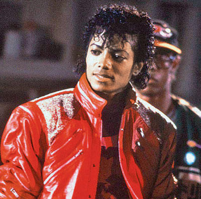 Beat It Is Noted For Its Mass Choreography A Jackson