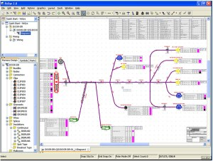 Latest VeSys Harness Mentor Graphics Nice Wallpaper  free wiring diagram