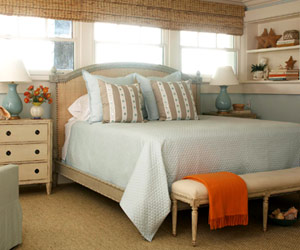 the estate of things chooses better homes and gardens bedroom